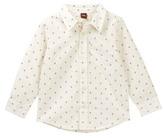 Tea Collection Kazuki Button-Down Shirt (Toddler Boys)