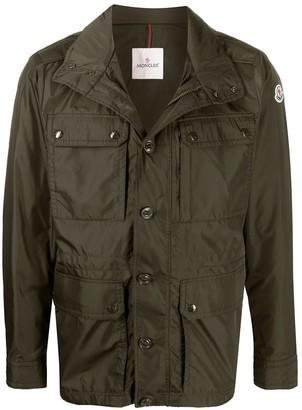 Moncler Lez military jacket