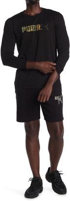 Puma Athletics Shorts 8 TR