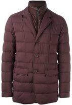 Herno padded jacket - men - Feather Down/Nylon/Polyurethane - 50