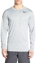 Nike Long Sleeve Dri-FIT Training T-Shirt