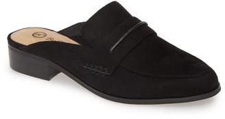 Bella Vita Binx II Loafer Mule