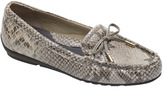 Rockport Women's Total Motion Driver Bow Moc
