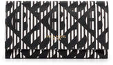 Henri Bendel West 57th Modern Monogram Sunglass Case