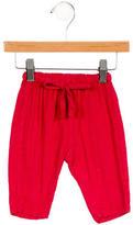 Caramel Baby & Child Girls' Straight-Leg Pants