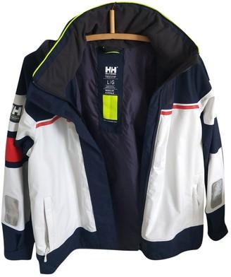 Helly Hansen Multicolour Coat for Women