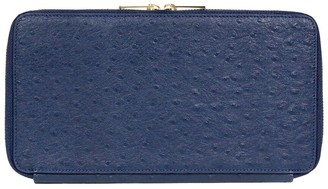 Neely & Chloe The Travel Leather Wallet