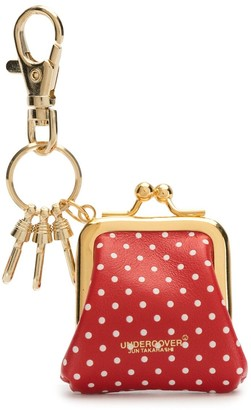 Undercover Dot Wallet Key Chain