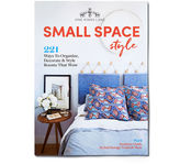 Time Book Inc. One Kings Lane: Small Space Style