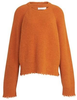 Nanushka Knit jumper Chameli
