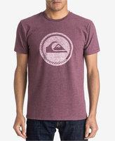 Quiksilver Men's Active Revolution Graphic-Print T-Shirt