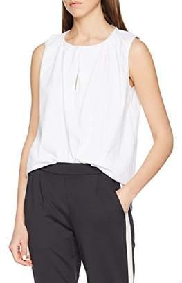 Stefanel Women's JC035D71990 Shirt Large