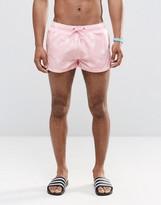 Boardies Apparel Boardies 90's Swim Shorts - Pink
