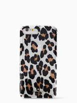 Kate Spade Leopard iphone 7 plus case