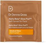 Dr. Dennis Gross Skincare - Alpha Beta Glow Pad - Gradual Glow, 20 x 2.2ml