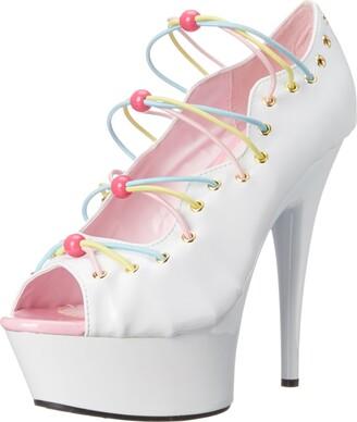 Ellie Shoes Women's 609-UNICORN