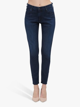 AG Jeans The Farrah High Rise Skinny Jeans, Paradoxical