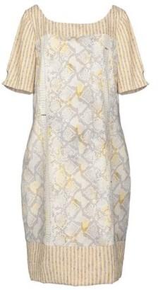 Couture Fontana FONTANA Knee-length dress
