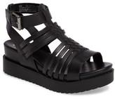 BP Women's Ronnie Gladiator Platform Sandal