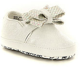 MICHAEL Michael Kors Girls' Baby Bow Crib Shoes