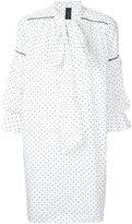 Romance Was Born Luna Spot dress - women - Cotton - 6