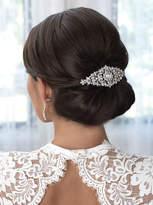 Etsy Vintage Wedding Hair Comb, Antique Bridal Comb, Rhinestone Hair Comb, Hair Comb for Wedding, Hair Cl