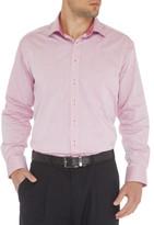 Geoffrey Beene Pele Dobby Shirt