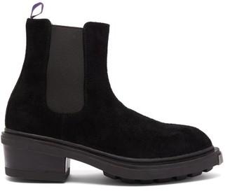 Eytys Nikita Suede Boots - Mens - Black