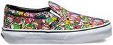 Vans Kids Nintendo Slip-On