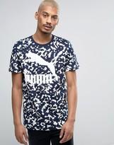 Puma Camo T-shirt
