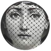 Fornasetti Theme & Variations Plate No. 78