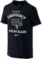 Nike Break Glass Graphic Tee - Boys 8-20