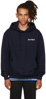 Noon Goons Navy jerry Would Hoodie