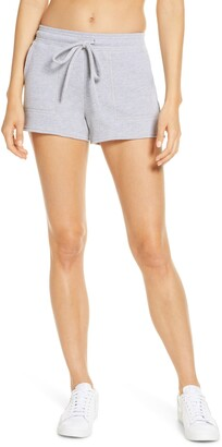 BELLA+CANVAS Sweat Shorts