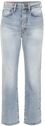 Acne Studios Bla Konst Mece straight jeans