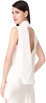Dion Lee Sleeveless Loop Back Knit