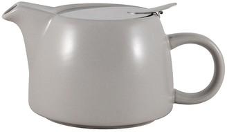 Ambrosia Zoey Stoneware Teapot 500ml Grey