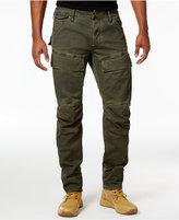 G Star Men's 5620 Air Defense 3D Super Slim-Fit Cargo Pants
