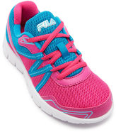 Fila Fiction Girls Running Shoes - Kids