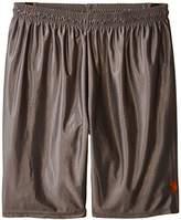 U.S. Polo Assn. Men's Big-Tall Blocked Dazzle Athletic Short