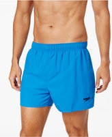 Speedo Quick-Dry Performance Surf Runner Swim Trunks, 3""