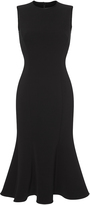 Dolce & Gabbana Flared Midi Dress