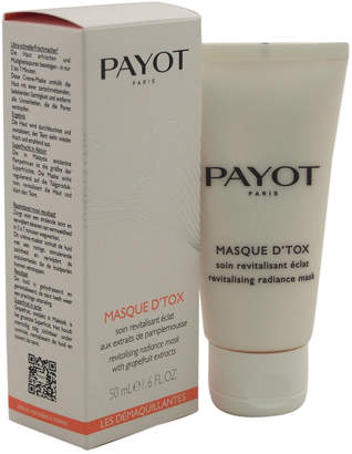 Payot 1.6Oz Masque D'tox Revitalizing Radiance Mask