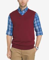 Izod Men's Fieldhouse Sweater Vest