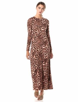 Rachel Pally Women's Jersey MID-Length Stormy Dress