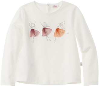 Il Gufo Ballet T-Shirt