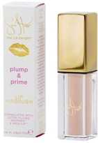 Sara Happ Plump & Prime Lip Airbrush - No Color
