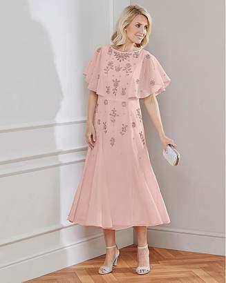 Nightingales Beaded Dress