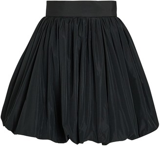 Philosophy di Lorenzo Serafini Balloon Mini Skirt