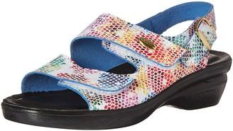 Spring Step Women's Delice Slide Sandal